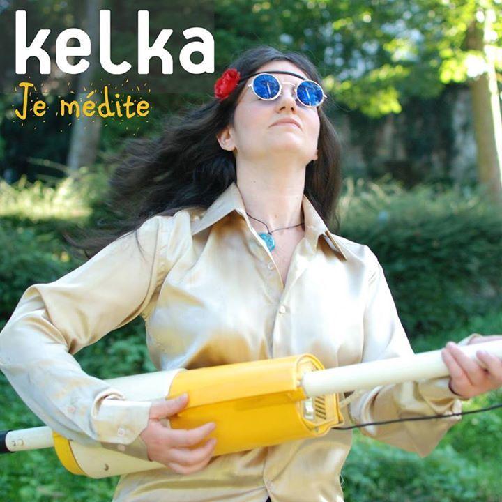 Kelka Tour Dates
