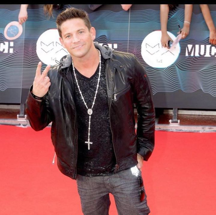 Jeff Timmons Official Group Tour Dates