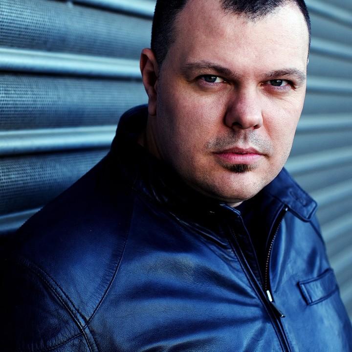 DJ Carl Maxx @ La Bodega - Zagreb, Croatia