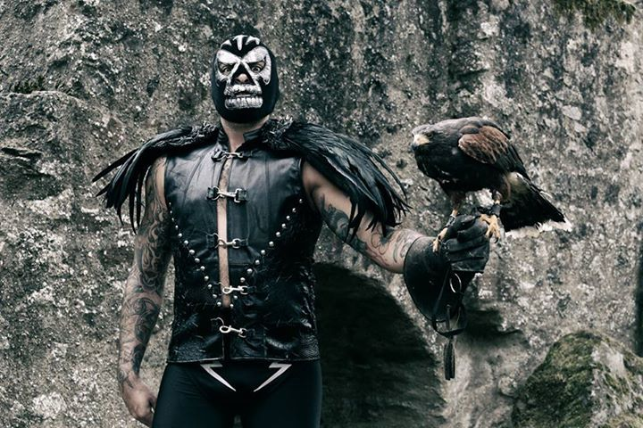 El Brujo's Gore-Chestra Tour Dates