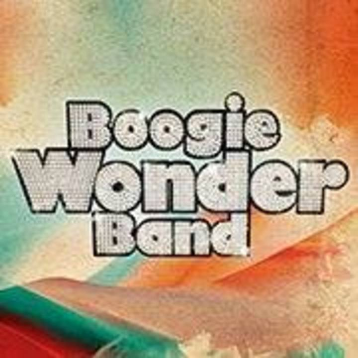Boogie Wonder Band @ Paradise Stream - Mount Pocono, PA