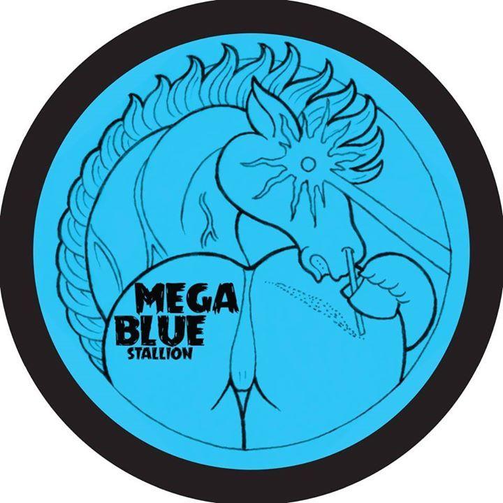 Mega Blue Stallion Tour Dates