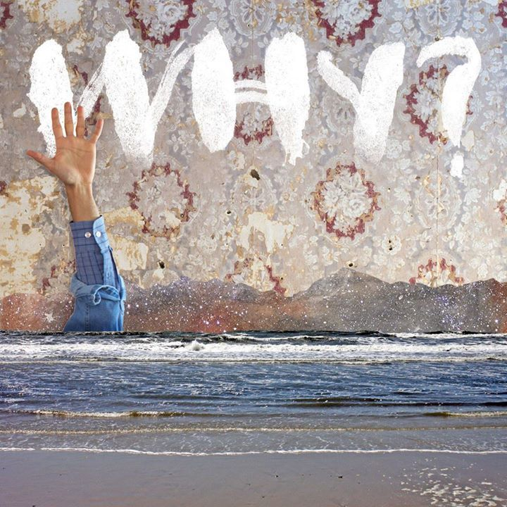 WHY? Tour Dates