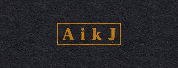 AikJ Tour Dates