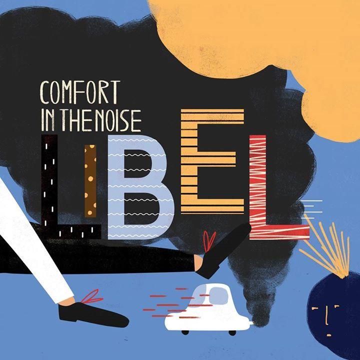 Libel Tour Dates