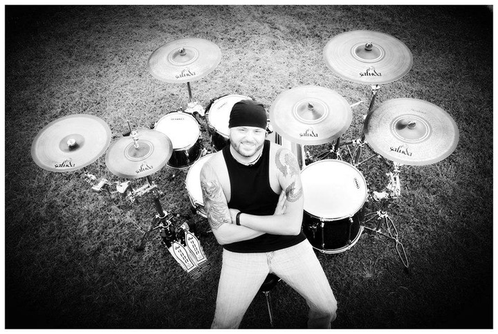 Jason Thurman - boomstikdrummer Tour Dates