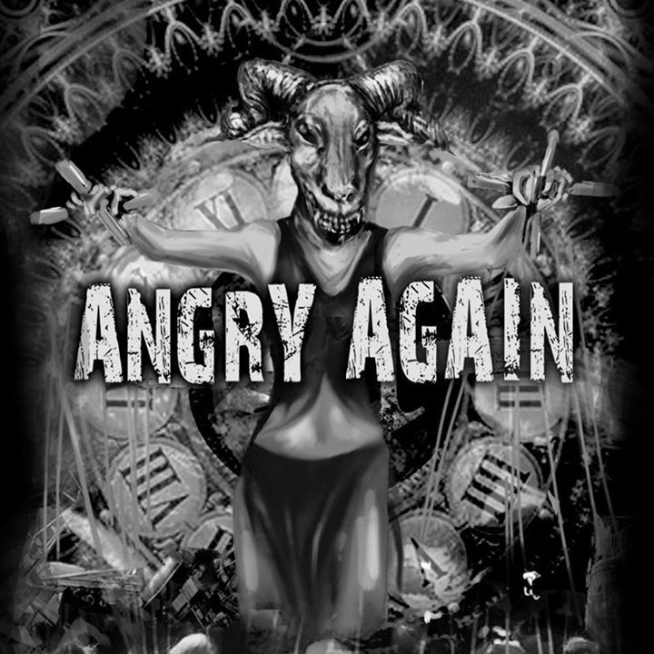Angry Again Tour Dates