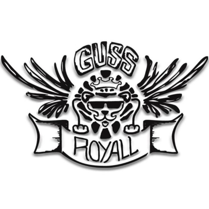 Guss Royall Tour Dates