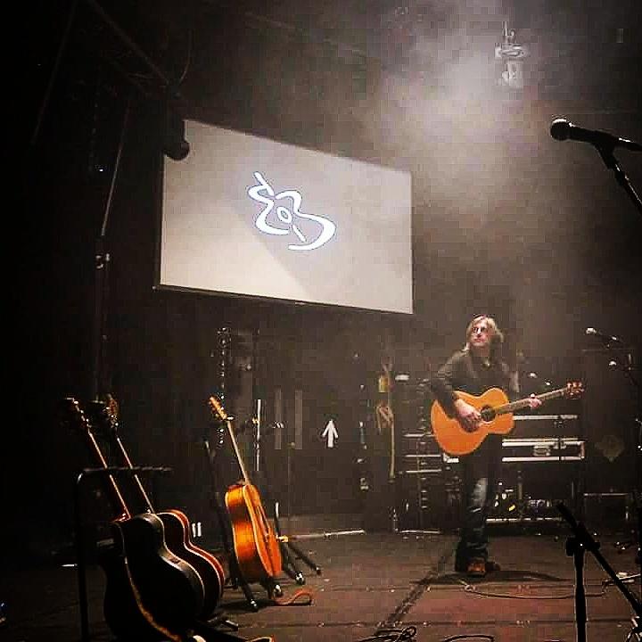 Ezio @ Norwich Arts Centre - Norwich, United Kingdom