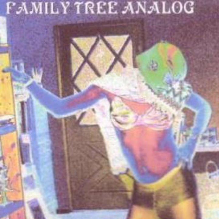 Family Tree Analog Tour Dates