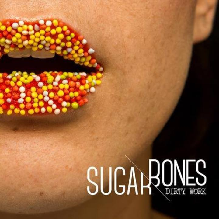Sugar Bones Tour Dates