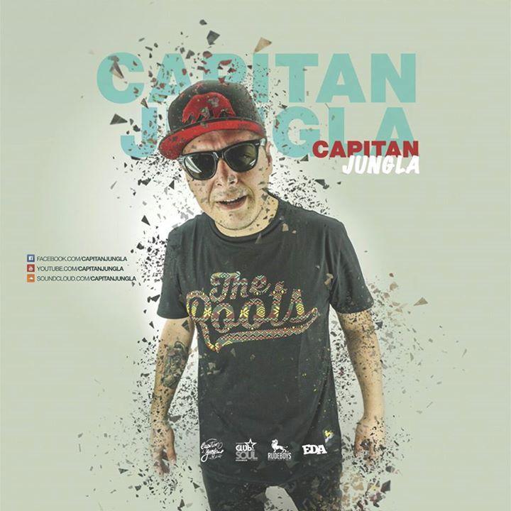 Capitan Jungla & Los StereopatternS Tour Dates