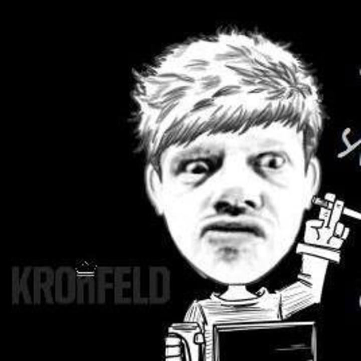 Kronfeld @ KPH Volume - Copenhagen, Denmark