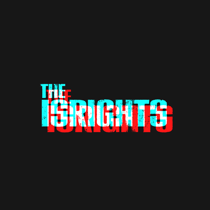 The Isrights Tour Dates