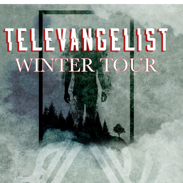 Televangelist @ Lost Lake - Denver, CO