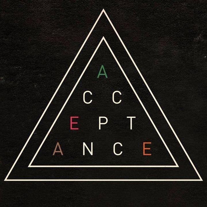 Acceptance Tour Dates