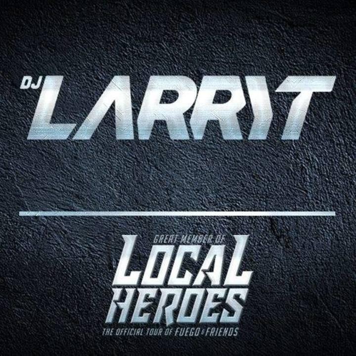 DJ Larry T Tour Dates