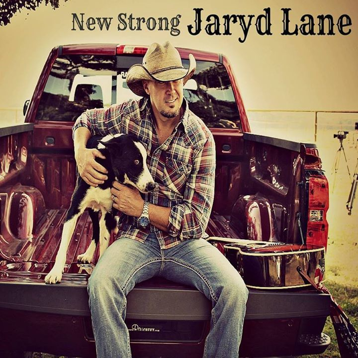 Jaryd Lane Tour Dates