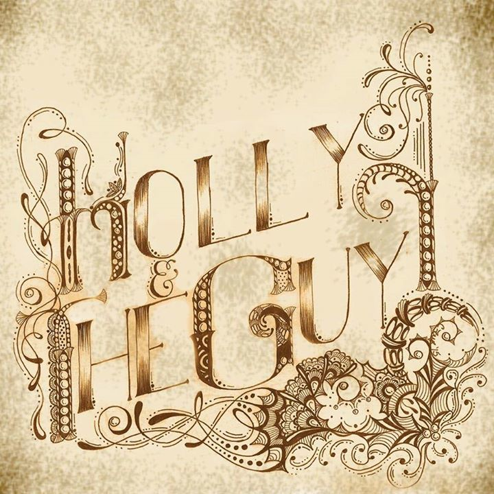 Holly and the Guy Tour Dates