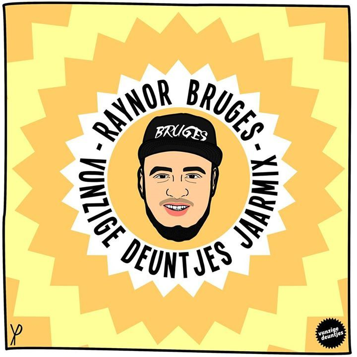 Raynor Bruges Tour Dates