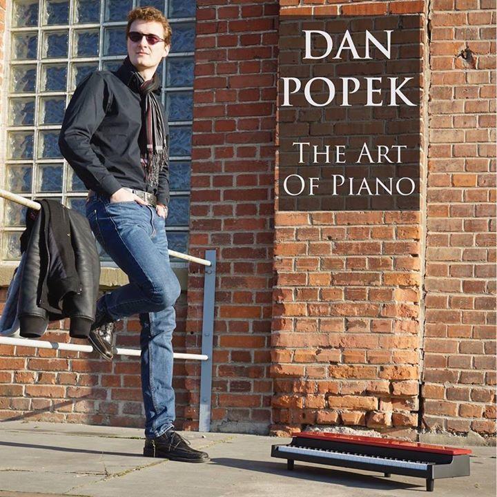 Dan Popek @ Altes Rathaus - Heidelberg, Germany