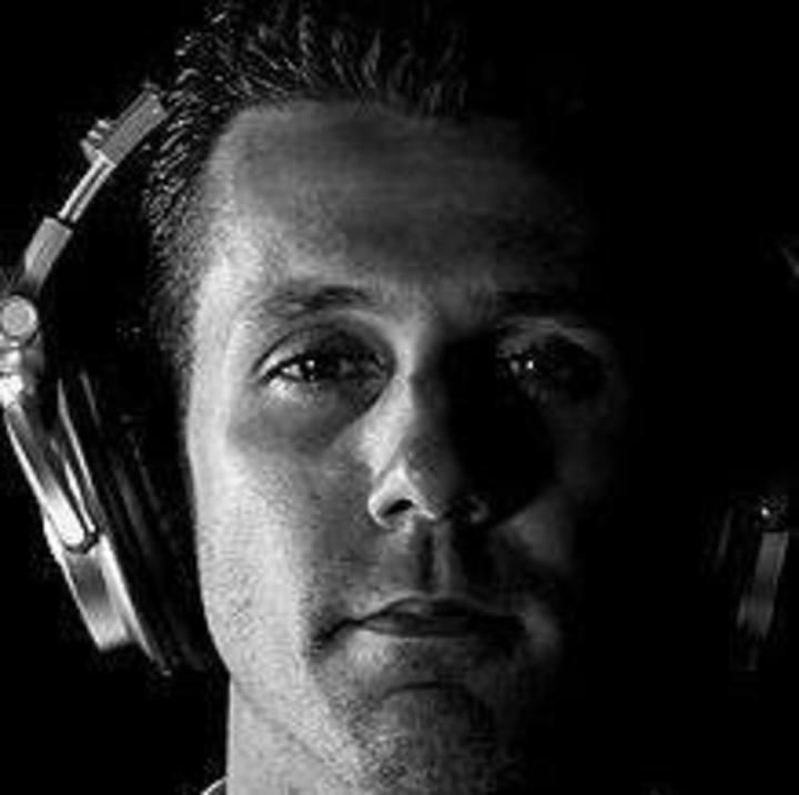 DJ Francesco Giacomo Tour Dates