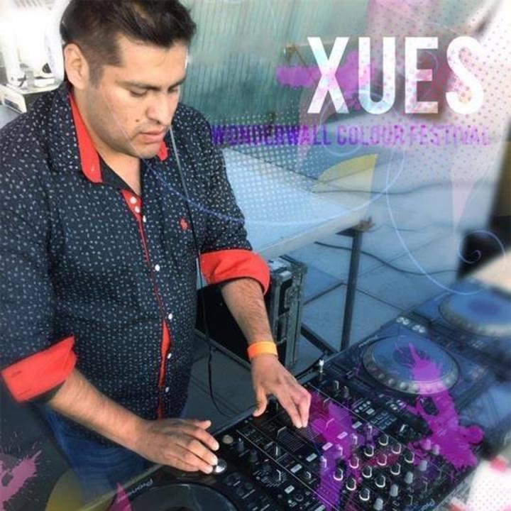 Xues Tour Dates