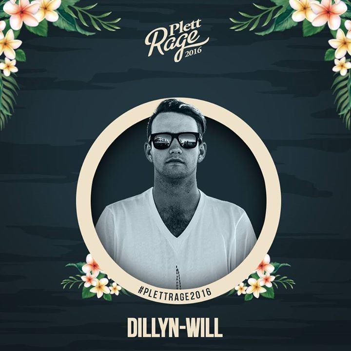 DILLYN-WILL Tour Dates