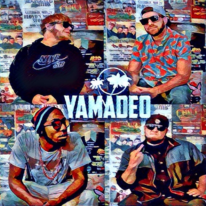Yamadeo Tour Dates