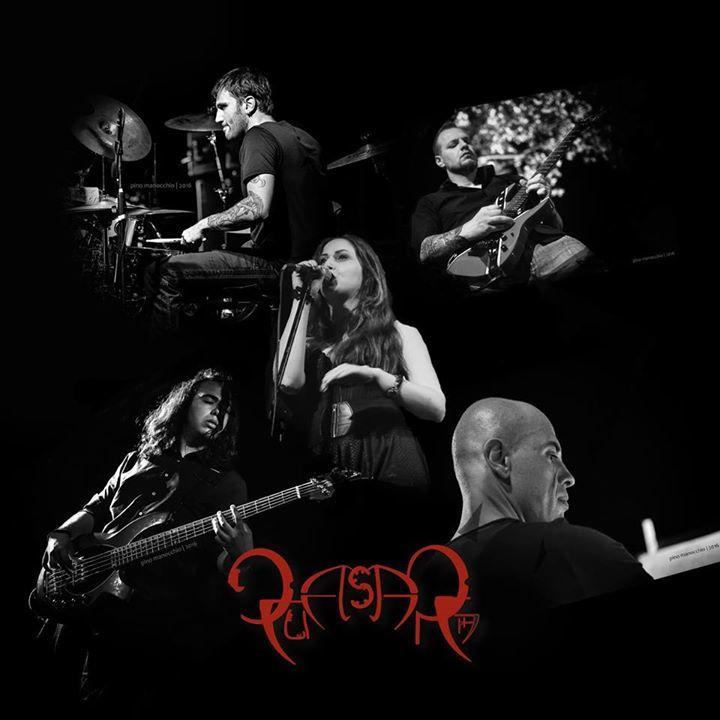 Quasar H7 Tour Dates