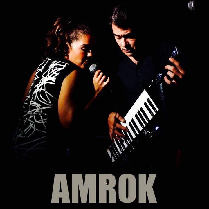 AmroK @ Salle des Arts - Villennes-Sur-Seine, France
