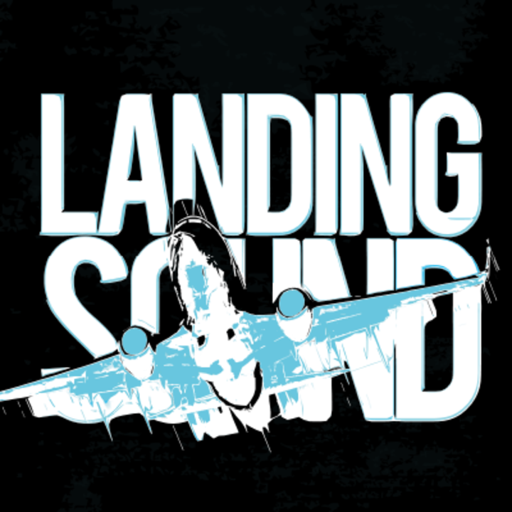 Landing Sound Tour Dates