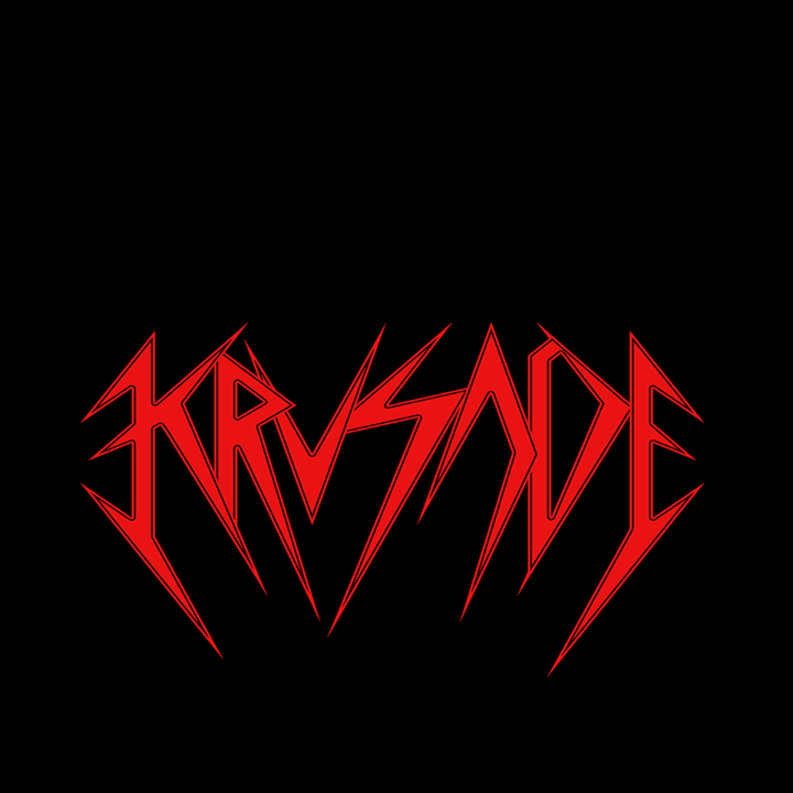 Krvsade @ The Milestone Club - Charlotte, NC