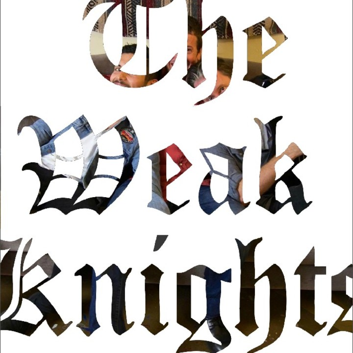 The Weak Knights Tour Dates