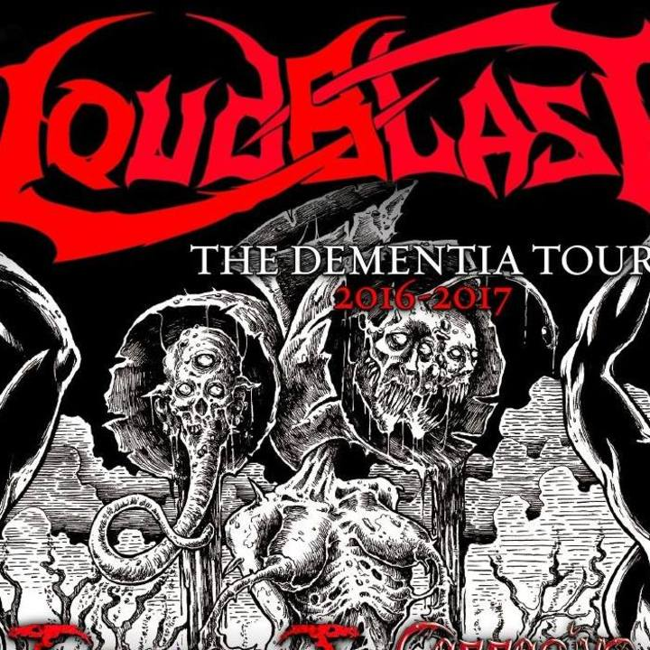 Loudblast Tour Dates
