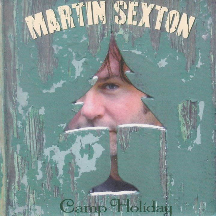 Martin Sexton Tour Dates