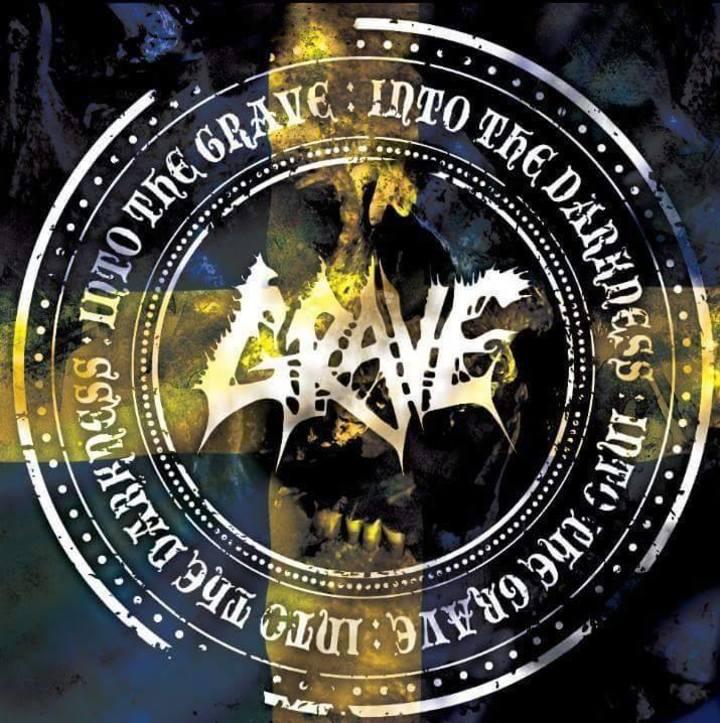 Grave Tour Dates
