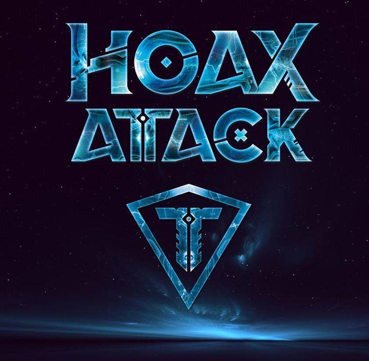 Hoax AttAck Tour Dates