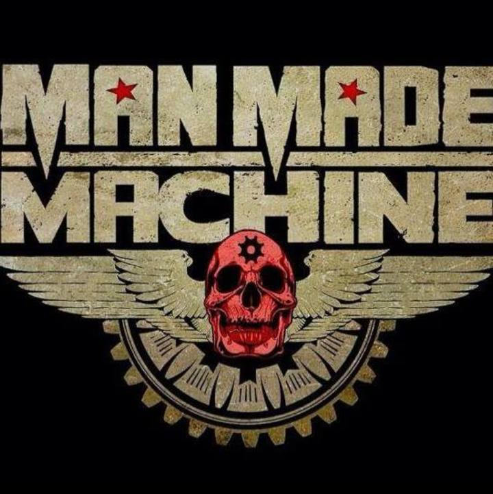 Man Made Machine Tour Dates