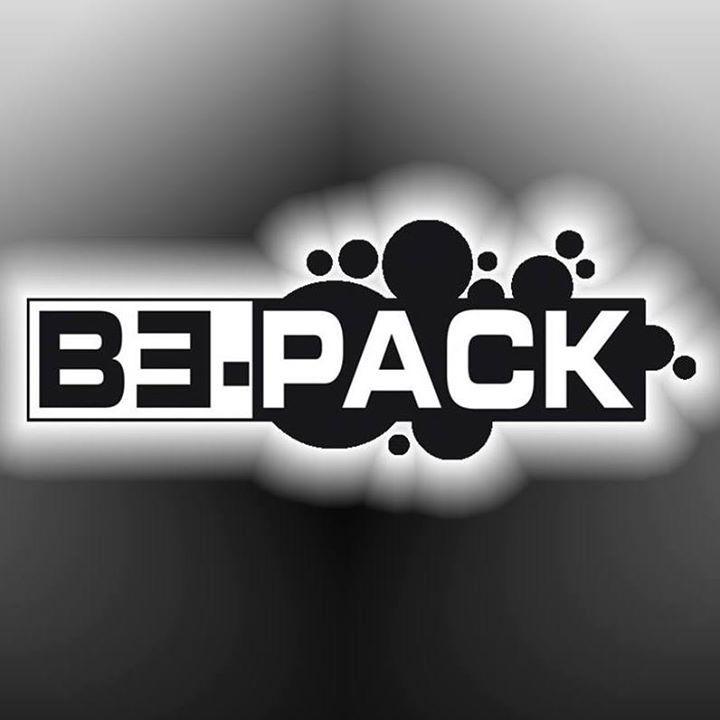 Be-Pack Tour Dates