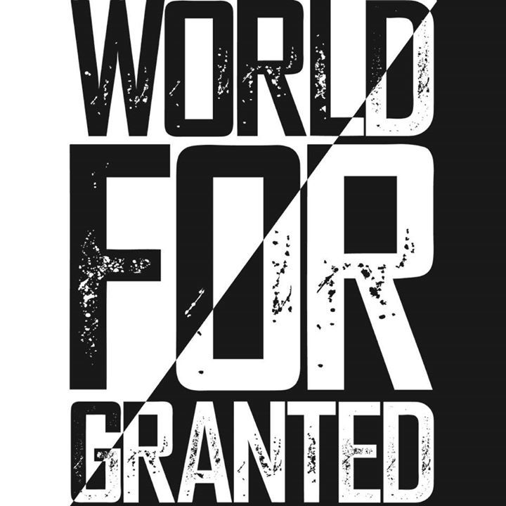 World for Granted Tour Dates