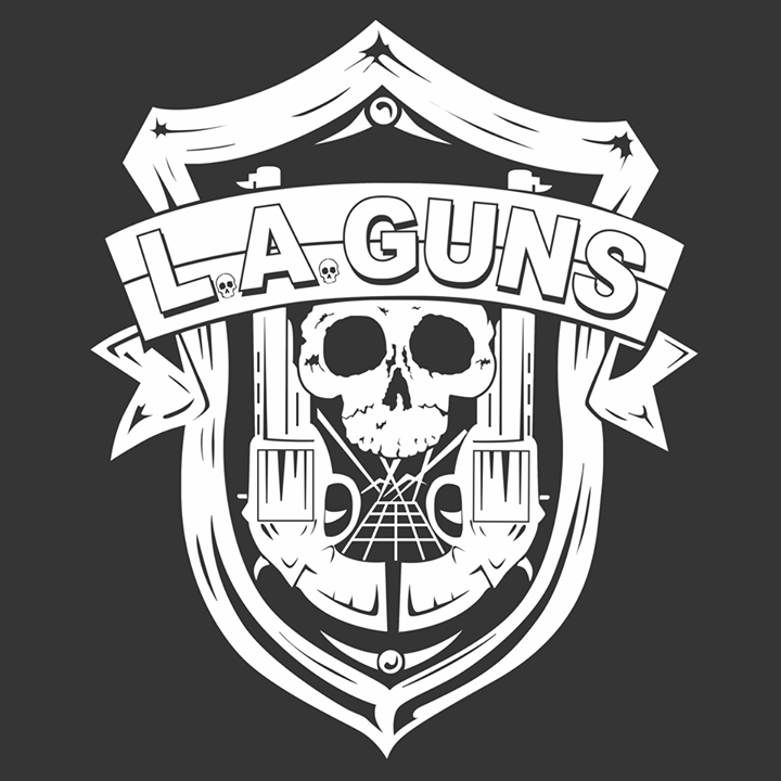 L.A. Guns @ Star Theater @ Spokane Arena - Spokane, WA