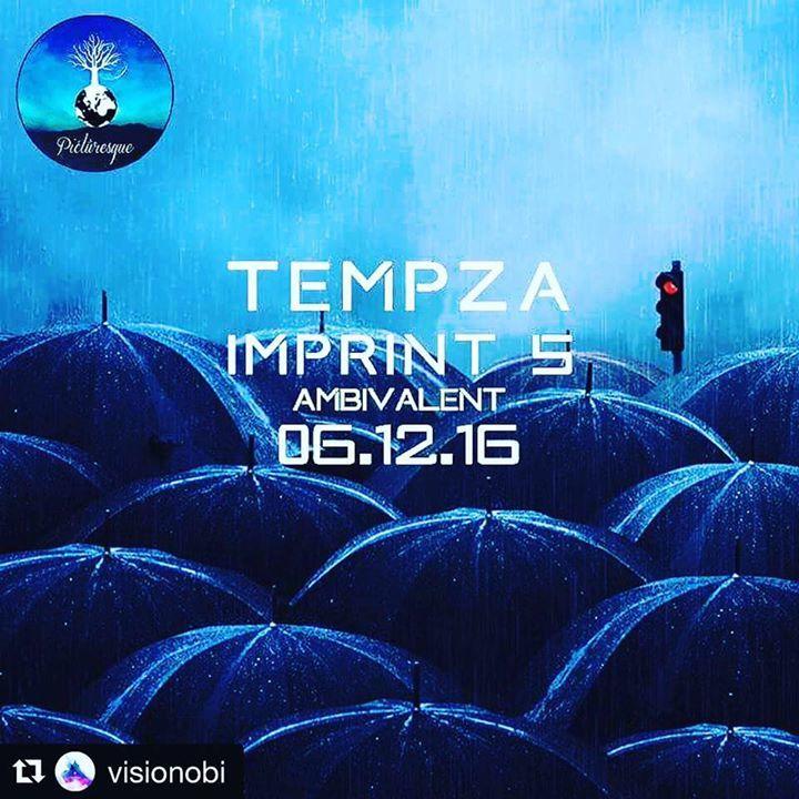 MC Tempza @ Spearhead  - London, United Kingdom