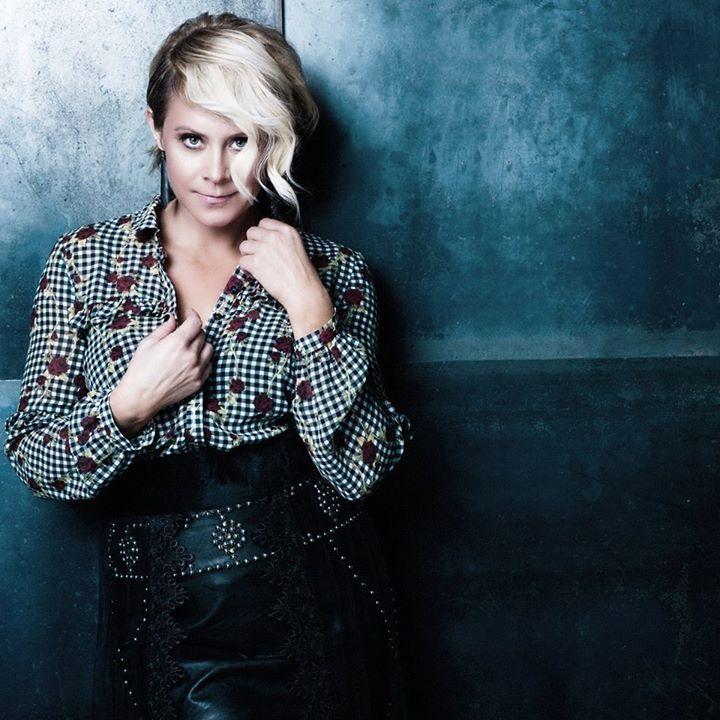 Gwen Sebastian Tour Dates