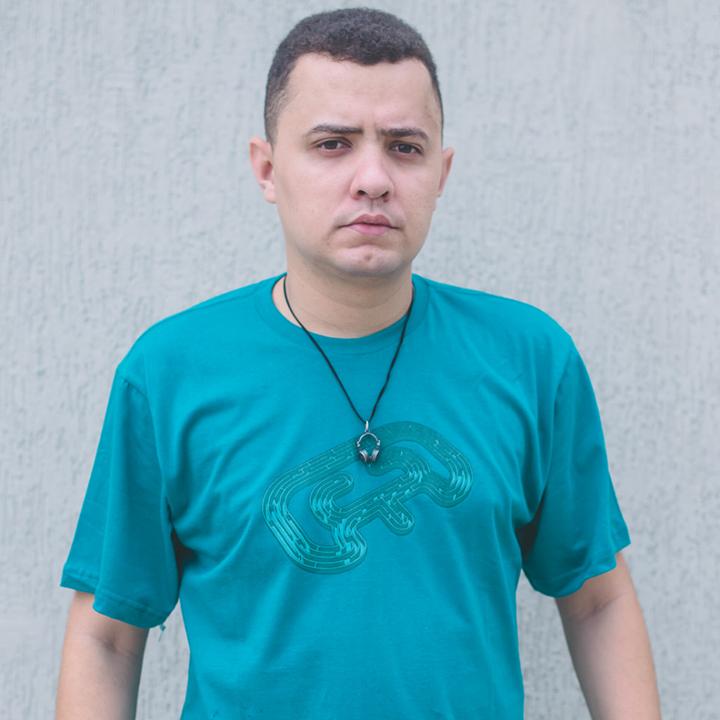 Dj Vinícius @ Palladium Eventos - Montes Claros, Brazil