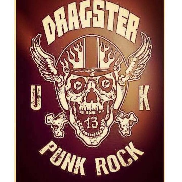 Dragster @ The Boston Arms - London, United Kingdom