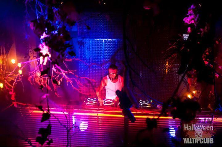 Sono Di Vayo DJ Tour Dates
