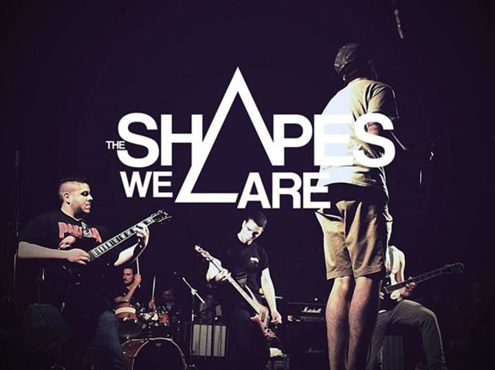 The Shapes We Are Tour Dates