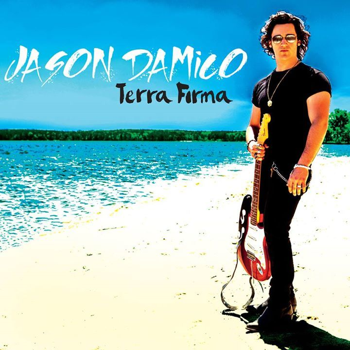 Jason Damico and the New Blue Tour Dates