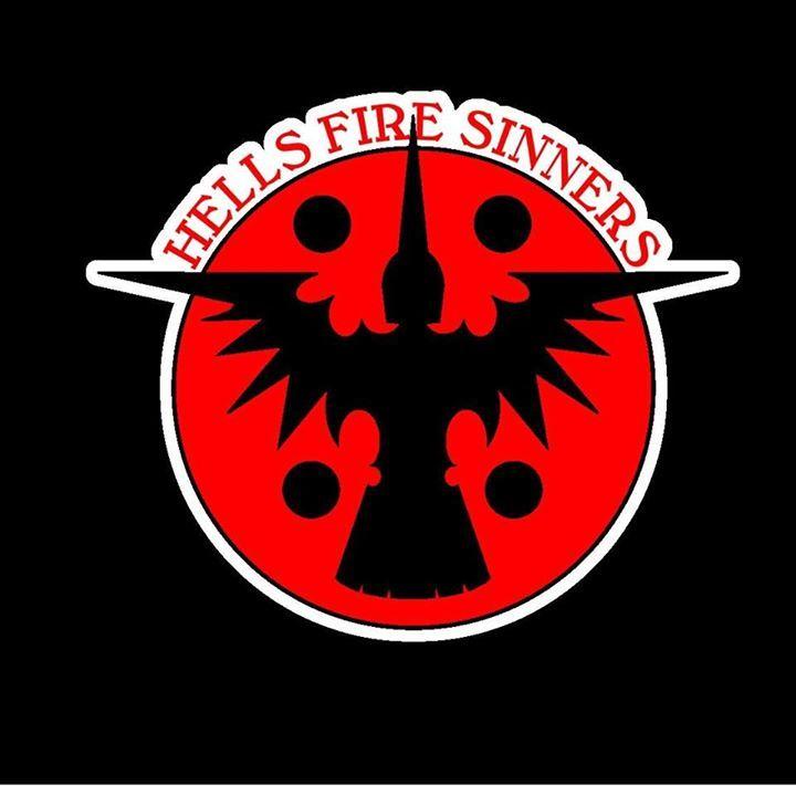 Hells Fire Sinners @ Hideaway Bar - Gas City, IN